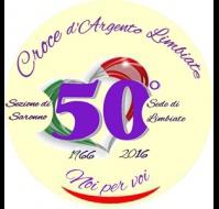 50mo dell'Associazione