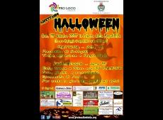 Halloween 2017 – 29 ottobre 2017
