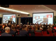 Giornata Regionale della Sicurezza e Fraternita' Stradale 2018